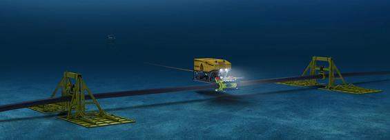 Deepwater Pipeline Solutions